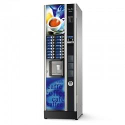 Distributore automatico Necta Kikko Max Espresso