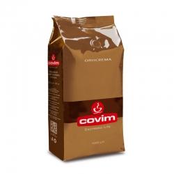 Caffè in grani Orocrema Covim