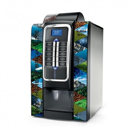 Distributore automatico Necta Solista Espresso