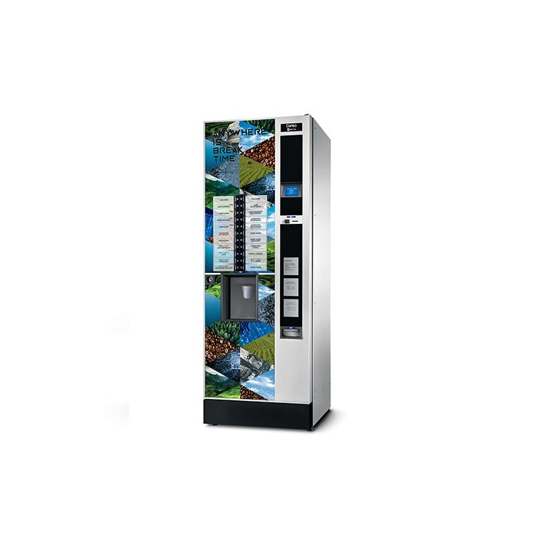 Distributore Automatico Necta Canto Plus/Top