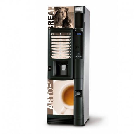 Distributore automatico Necta Kikko Espresso