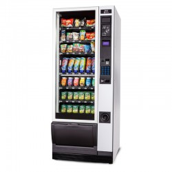 Distributore automatico Necta Jazz Food