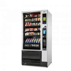 Distributore automatico Necta Samba Touch Food