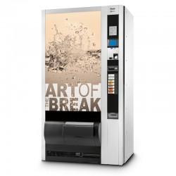 Distributore automatico Necta Diesis 700