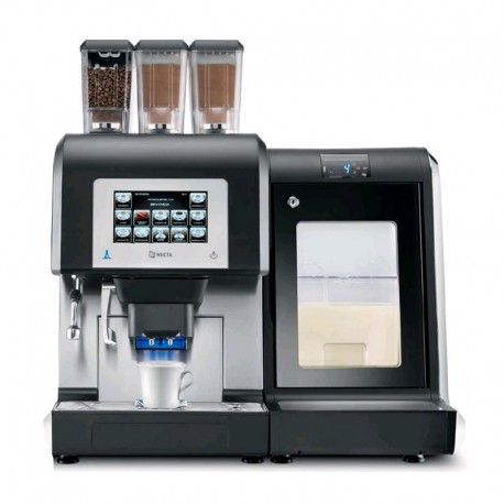 Macchina Necta Karisma Doppio Espresso Latte Fresco