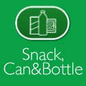 Snack, Can&Bottle